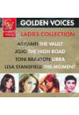 Купить - Сборник: Golden Voices. Ladies Collection (mp3)