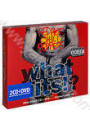 Купить - Red Hot Chili Peppers: What Hits!? (2 CD+DVD) (Import)