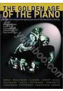 Купить - Сборник: The Golden Age of the Piano (DVD)