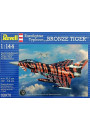 Купити - Винищувач Revell Eurofighter Bronze Tiger 1: 144 (3970)