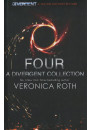 Купити - Four: A Divergent Collection