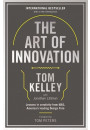 Купить - The Art Of Innovation: Lessons in Creativity from IDEO, America's Leading Design Firm