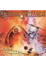 Купить - Demons & Wizards: Touched by the Crimson King