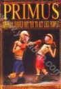 Купить - Primus: Animals Should Not Try to Act Like People (DVD+CD)