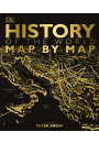 Купить - History of the World Map by Map