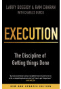 Купити - Execution. The Discipline of Getting Things Done (Revised edition)
