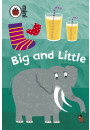 Купити - Early Learning: Big and Little