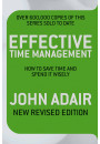 Купити - Effective Time Management (Revised edition): How to Save Time and Spend It Wisely