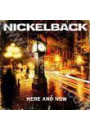 Купить - Nickelback: Here and Now