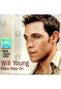 Купить - Will Young: From Now On