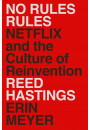 Купити -  No Rules Rules : Netflix and the Culture of Reinvention