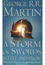 Купить - A Song of Ice and Fire. Book 3. A Storm of Swords 1: Steel and Snow