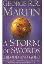 Купить - A Song of Ice and Fire. Book 3. A Storm of Swords 2: Blood and Gold