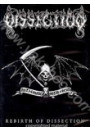 Купить - Dissection: Rebirth of Dissection (DVD)
