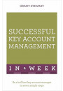 Купить - Successful Key Account Management In A Week: Be A Brilliant Key Account Manager In Seven Simple Steps