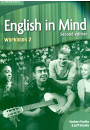 Купить - English in Mind Workbook. Second Edition