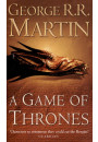 Купить - A Song of Ice and Fire. Book 1. A Game of Thrones