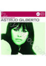 Купить - Jazzclub | Legends. Astrud Gilberto: Non-Stop to Brazil
