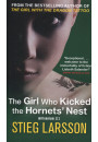 Купить - The Girl Who Kicked the Hornets' Nest