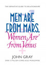 Купити - Men are from Mars, Women are from Venus