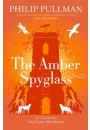 Купити - The Amber Spyglass: Adult Edition (His Dark Materials 3)