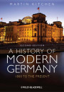 Купить - A History of Modern Germany: 1800 to the Present