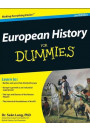 Купить - European History For Dummies
