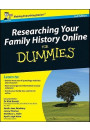 Купить - Researching Your Family History Online For Dummies