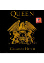 Купить - Queen: Greatest Hits II (Digital Remastering)