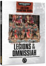 Купить - Книга Games Workshop Skitarii Painting Guide: Legions Of The Omnissiah (60040116001)