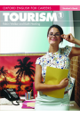 Купить - Oxford English for Careers: Tourism 1. Student's Book
