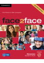 Купити - Face2face. Elementary Student's Book with DVD