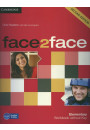 Купить - Face2face. Elementary Workbook without Key