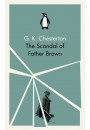 Купить - The Scandal of Father Brown