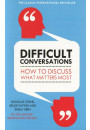 Купити - Difficult Conversations. How to Discuss What Matters Most