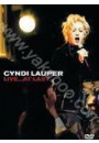 Купить - Cyndi Lauper: Live... At Last (DVD) (Import)