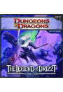 Купить - Настольная игра Wizards of the Coast Dungeons and Dragons Board Legend of Drizzt (621386)