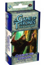 Купити - Доповнення до розширення Secrets of Oldtown Еxpansion до гри A Game of Thrones The Card Game Called by the Conclave Chapter Pack (13300)