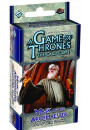 Купить - Дополнение к расширению Secrets of Oldtown Еxpansion к игре A Game of Thrones The Card Game Mask of the Archmaester Chapter Pack (13302)
