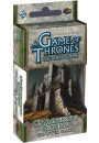 Купить - Дополнение к расширению A Tale of Champions к игре A Game of Thrones The Card Game On Dangerous Grounds Chapter Pack (13306)