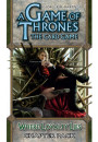 Купить - Дополнение к расширению A Tale of Champions к игре A Game of Thrones The Card Game Where Loyalty Lies Chapter (13307)