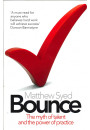 Купить - Bounce: Beckham, Serena, Mozart and the Science of Success
