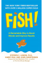 Купить - Fish!: A Remarkable Way to Boost Morale and Improve Results