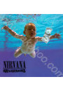 Купить - Nirvana: Nevermind (Import)