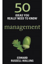 Купити - 50 Ideas You Really Need to Know: Management