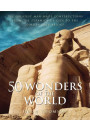 Купить - 50 Wonders of the World: The Greatest Man-made Constructions from the Pyramids of Giza to the Golden Gate Bridge
