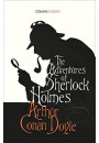 Купить - The Adventures of Sherlock Holmes