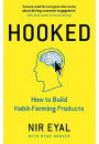 Купити - Hooked. How to Build Habit-Forming Products