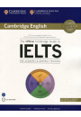 Купить - The Official Cambridge Guide to IELTS for Academic & General Training. Student's Book with Answers (+ CD-ROM)