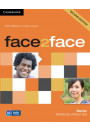 Купити - Face2face Starter Workbook without Key